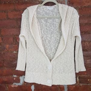 American Eagle Don't Ask Why Knitted Cardigan  OS